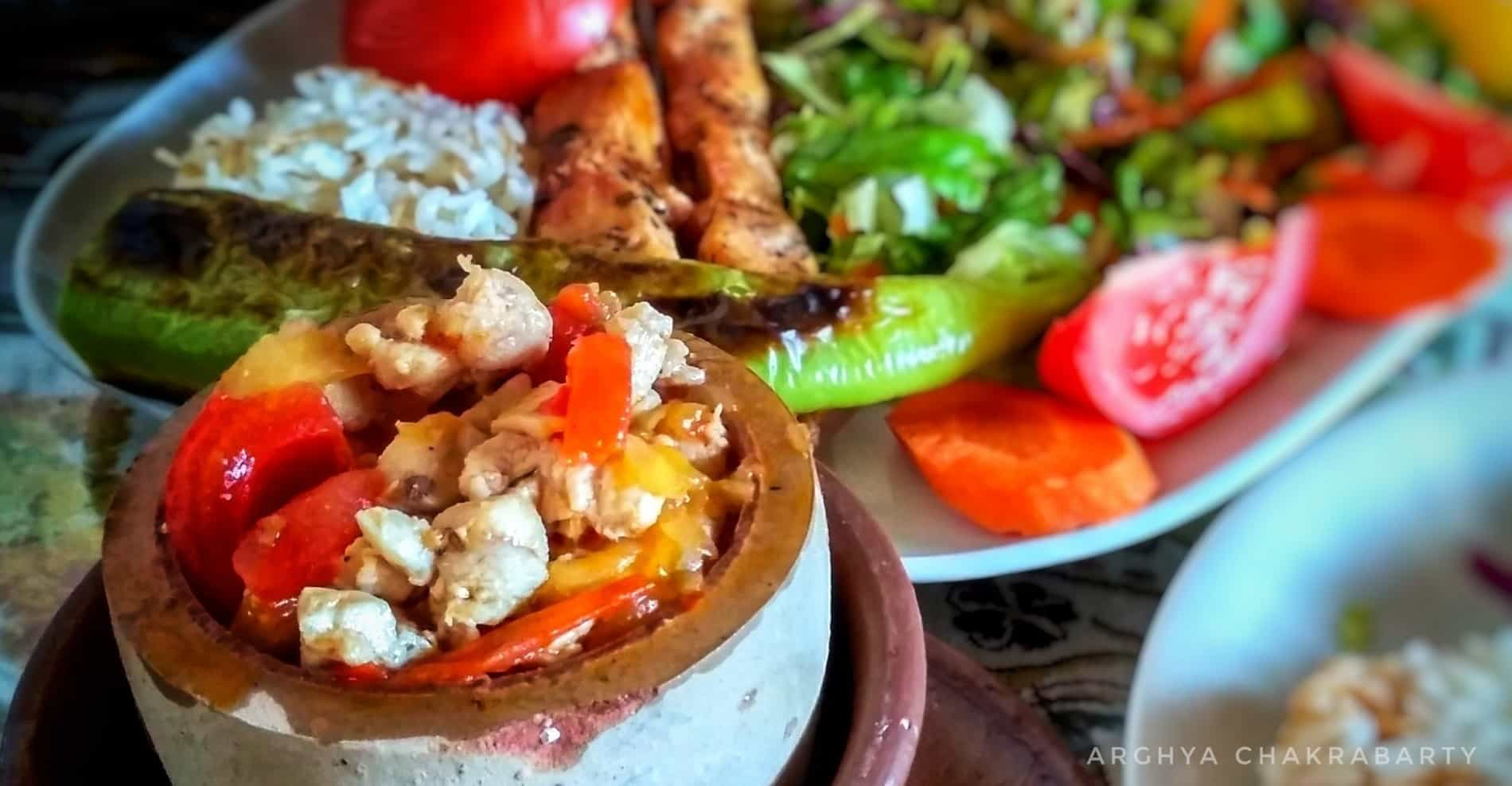 A guide to Turkish gastronomy